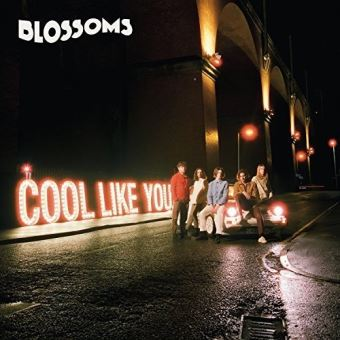 COOL LIKE YOU/LP