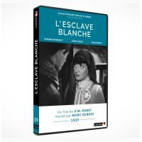 L'esclave blanche DVD