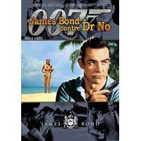 Dr. No 007- James Bond
