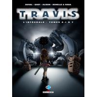 Travis Intégrale T06.1 à
