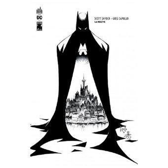 BatmanLa relève