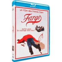 Fargo Blu-ray