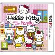 Hello Kitty Happy Family 3DS
