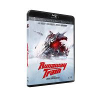 Runaway Train Blu-ray