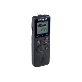Dictaphone Olympus VN-540 4 Go Noir + Etui CS 131