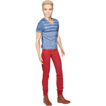 Poup e ken barbie poup e achat prix fnac - Image barbie et ken ...