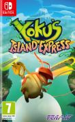 Yoku's Island Express Nintendo Switch