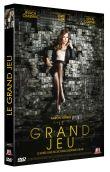 Le Grand jeu DVD