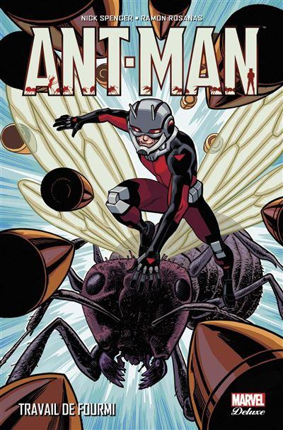 Ant-Man Deluxe