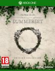 Elder Scrolls Online Summerset Edition Collector Xbox One
