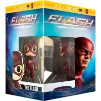 The flash Saison 1 Blu-ray