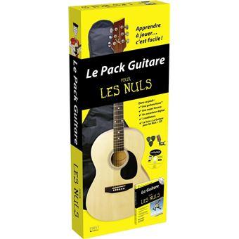 guitare acoustique kona avis