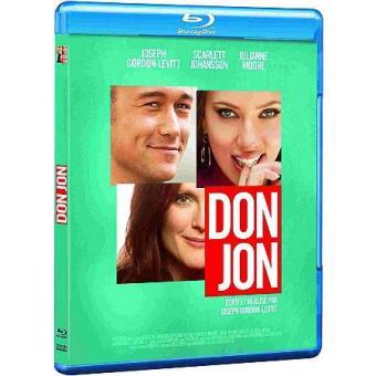 Rencontres conseils de Don Jon