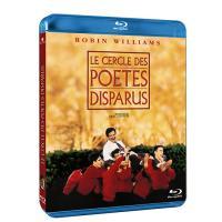Le cercle des poètes disparus - Blu-Ray