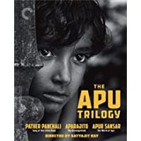 Coffret The Apu Trilogy Blu-ray