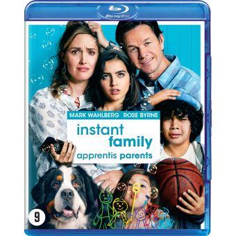 Instant family -BIL-BLURAY