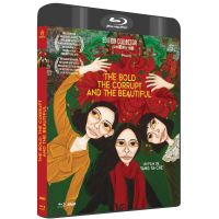 The Bold, The Corrupt, And The Beautiful Edition Collector Limitée Combo Blu-ray DVD