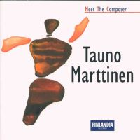 Meet the composer Tauno Marttinen
