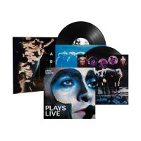 Plays Live - 2CD