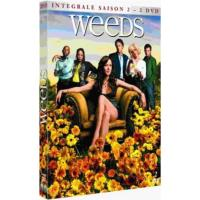 Weeds Coffret Saison 2  DVD Amaray