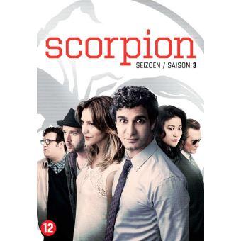 Scorpion S3-BIL