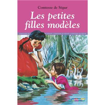 Items Mois des fiertés Les-petites-filles-modeles