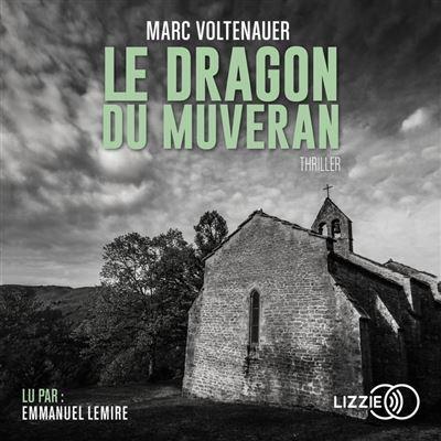 Le Dragon du Muveran - 9791036600210 - 15,60 €