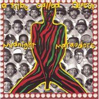 Midnight Marauders - LP 12''