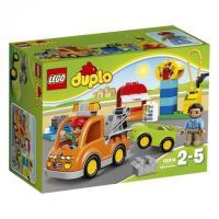 Ma Ville Idées Lego® Duplo® AchatFnac Et wZiulkTPOX