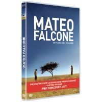 Mateo Falcone DVD