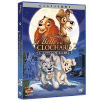 La Belle et le Clochard 2 : L'appel de la rue DVD