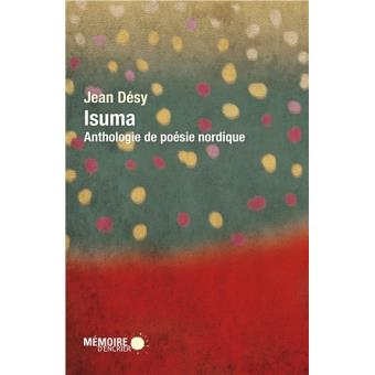 Isuma - Anthologie de poésie nordique