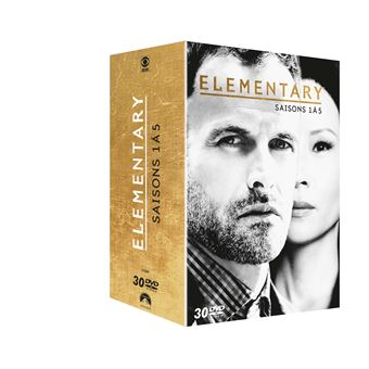 ElementaryELEMENTARY S1-5-FR