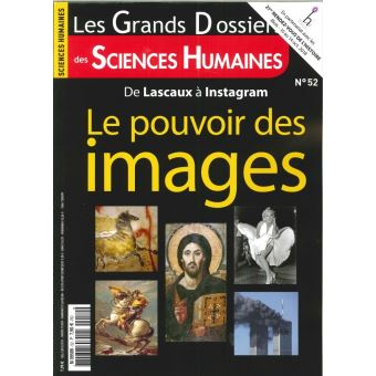 Sciences humaines,gd52:un monde d'images