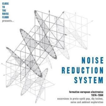 Noise Reduction System (4CD)