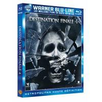 Destination finale 4 - Blu-Ray - Version 2D