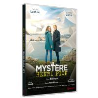 Le mystère Henri Pick DVD