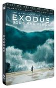 Exodus : Gods and kings  Blu-ray 3D + Blu-ray + DVD + Digital HD
