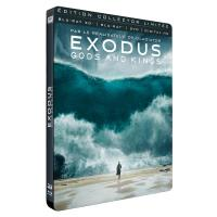 Exodus - Gods And Kings Collector's Edition