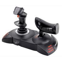 Thrustmaster T-Flight Hotas X - joystick - met bekabeling