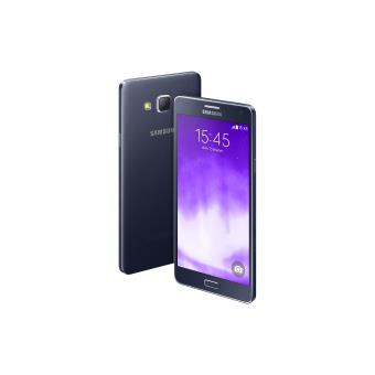 Smartphone Samsung Galaxy A7 16 Go Noir