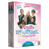 Famille d'accueil Volume 2 DVD