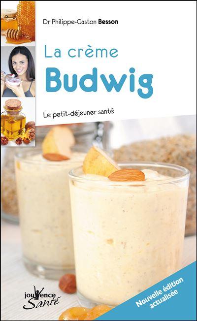 La crème Budwig