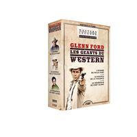 Coffret Glenn Ford DVD