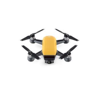 Drone Dji Spark Combo Geel
