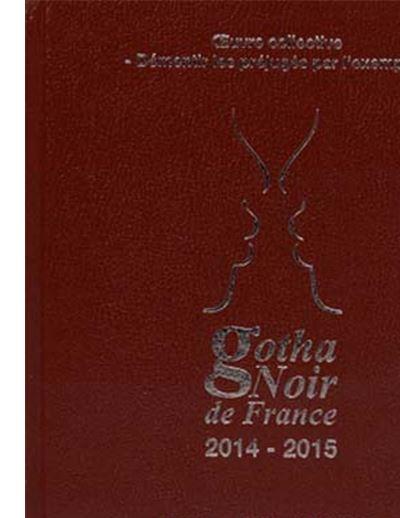 Gotha noir de France 2014-2015