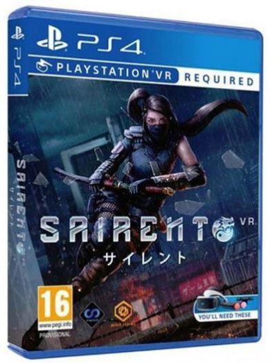 Sairento PS4 VR