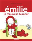 Emilie - Emilie, Tome 3