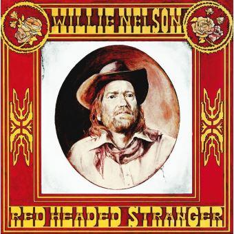 ¿Qué estáis escuchando ahora? - Página 11 Red-Headed-Stranger-Plus-4