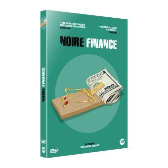 Noire Finance DVD